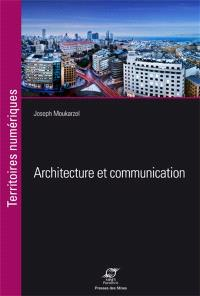 Architecture et communication : Beyrouth, une ville en surimpression