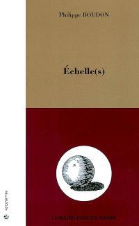Echelle(s) : l'architecturologie comme travail d'épistémologie