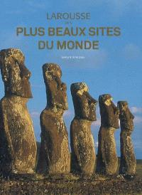 Larousse des plus beaux sites du monde