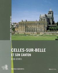 Celles-sur-Belle et son canton : Deux-Sèvres