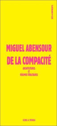 De la compacité : architectures et régimes totalitaires ou l'ombre inquiétante d'Albert Speer