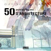 50 petites leçons d'architecture