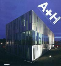 A+H Agence Roulleau : plus d'architecture pour plus d'humanité