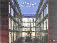 Archi 2000 : made in Brussels