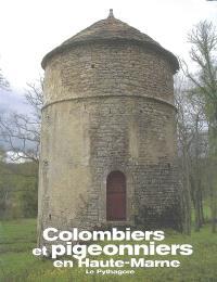 Colombiers et pigeonniers en Haute-Marne