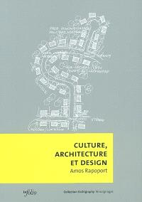 Culture, architecture et design