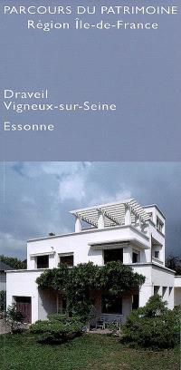 Draveil, Vigneux-sur-Seine, Essonne