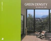 Green density