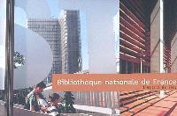 La Bibliothèque nationale de France