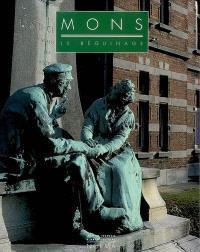 Mons : le béguinage
