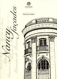 Nancy façades