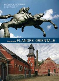 Province de Flandre-Orientale