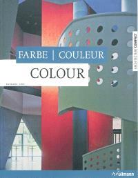Couleur = Farbe = Color