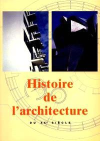Histoire de l'architecture du XXe siècle