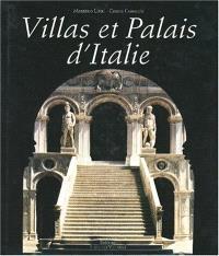 Villas et palais d'Italie