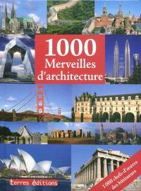 1.000 merveilles d'architecture