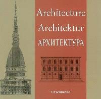 Architectures = Architektur