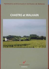Chastre et Walhain