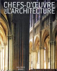 Chefs-d'oeuvre de l'architecture