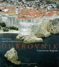Dubrovnik : l'ancienne Raguse