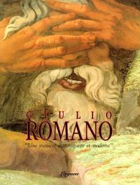 Giulio Romano : une manière extravagante et moderne