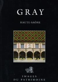 Gray : Haute-Saone