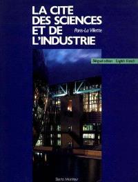 La Cité des sciences et de l'industrie, Paris La Villette
