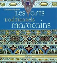 Les arts traditionnels marocains
