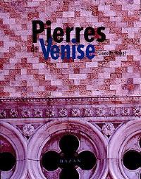 Les pierres de Venise
