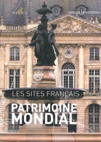 Patrimoine mondial : les sites français