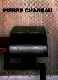 Pierre Chareau, architecte-meublier : 1883-1950