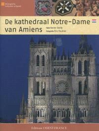 De kathedraal Notre-Dame van Amiens