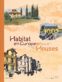 L'imagier de l'habitat en Europe