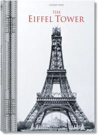 The Eiffel Tower : the three-hundred metre tower = der 300 Meter Turm = la tour de trois cents mètres