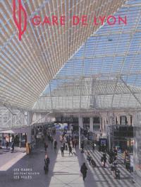 Paris-Gare de Lyon