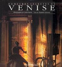 Demeures secrètes de Venise