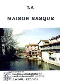 La maison basque