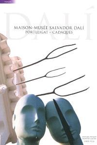 Maison-musée Salvador Dali : Portlligat-Cadaqués