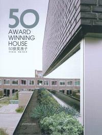 50 award winning house