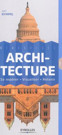 Architecture : se repérer, visualiser, retenir