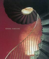 Bonne fortune : architecte Charles Vandenhove