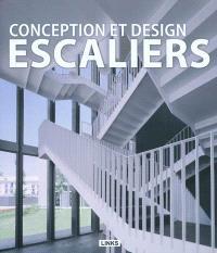 Conception et design : escaliers