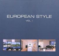 European style. Volume 1