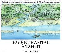 Fare et habitat à Tahiti