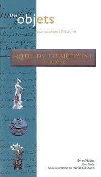Hôtel du département du Rhône