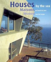 Houses by the sea = Maisons en bord de mer = Wonen aan het water