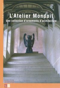 L'atelier Monduit : une collection d'ornements d'architecture
