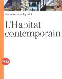 L'habitat contemporain