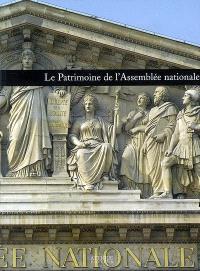 Le patrimoine de l'Assemblée nationale