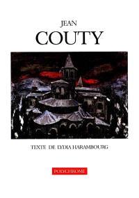 Les églises romanes de Jean Couty